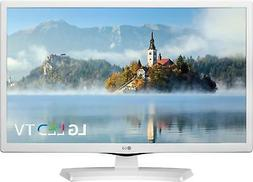"Open-Box Excellent: LG - 24"" Class  - LED - 720p - Smart - H"