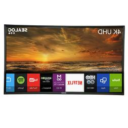 "Outdoor TV 55"" Weatherproof Television Compatible with LG 4K"