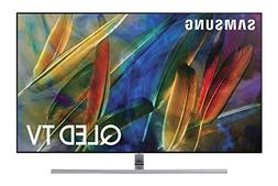 "Samsung QN55Q7F 55"" Smart QLED 4K Ultra HD TV with HDR"