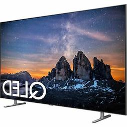 "Samsung QN65Q80R 2019 65"" Smart QLED 4K Ultra HD TV with HDR"