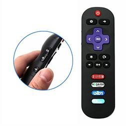 New RC280 Remote Control fit for TCL ROKU LED TV 28S305 28S3
