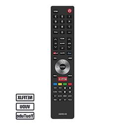 Gvirtue EN-33926A Remote Control Compatible Replacement for