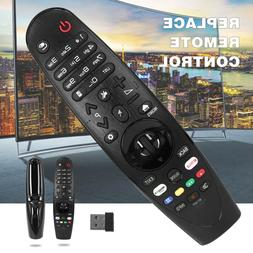 Replacement TV Remote Control Original  AN-MR650A For LG Mag