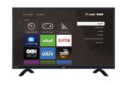 RCA RTR3260 32-Inch Roku Smart LED TV