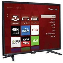 "TCL S 32S305 32"" Smart LED-LCD TV - LED Backlight - Dolby Di"