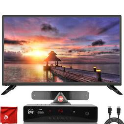 Sansui S32P28N 32-Inch 720p HD DLED Smart TV Built-in HDMI,