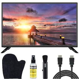Sansui S32P28N 32-Inch 720p HD DLED Smart TV w/ Built-in HDM