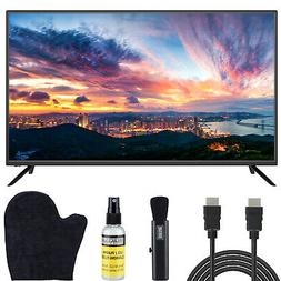 "Sansui S40P28FN 40"" FHD DLED Smart TV w/ USB HDMI, LCD Scree"
