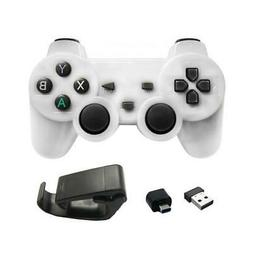 Smart Game pad Bluetooth Controller 2.4G Wireless for TV Box