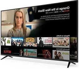 "VIZIO 50"" 1080p 120Hz LED Smart HDTV, Built-in WiFi/Built-in"
