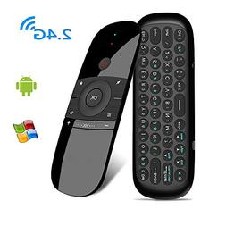 Smart Remote Replacement,Mini Wireless Fly Air Mouse Remote