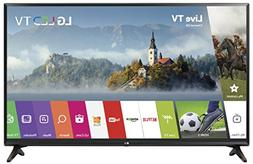 LG 32 Inch HD 720p 60Hz Smart LED TV with 2 x HDMI/USB/webOS