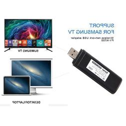 USB TV Wi-Fi Wireless Lan Adapter for 802.11ac 2.4GHz /5GHz