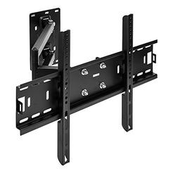 Sunydeal TV Wall Mount Full Motion Bracket for Sharp 43 inch