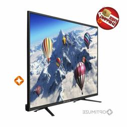 "Sceptre U550CV-U 55"" 4K Ultra HD 2160p 60Hz LED HDTV  Slim W"