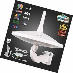 ANTOP UFO 720° Dual-Omni Reception Outdoor HDTV Antenna 65