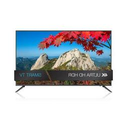 JVC 4K Ultra High Definition HDR Smart TV - 43""