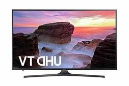 "Samsung UN43MU630D 43"" 4K UHD Smart LED TV"