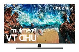 "Samsung UN82NU8000 82"" NU8000 Smart 4K UHD TV  -"