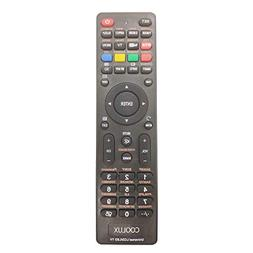 Coolux Brand Universal Remote Control for Most LED/LCD Smart