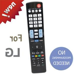 universal remote control for all types of