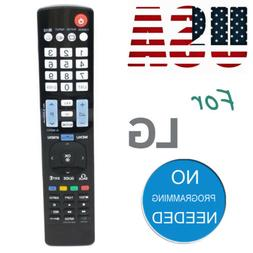 Universal Remote Control Replacement AKB73615309 Controller