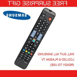 Universal Replacement Remote Control For Samsung SMART TV 20