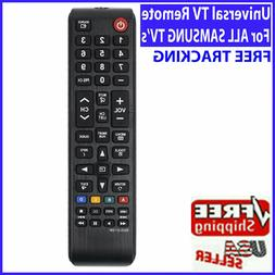 Universal TV Remote Control for ALL SAMSUNG LCD LED HDTV 3D