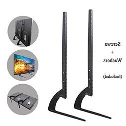 "Universal TV Stand Base Mount for 37""-70"" LED OLED LCD TV De"