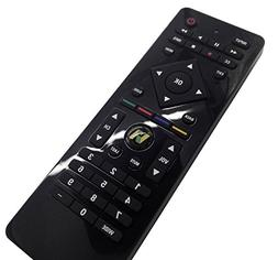 Smartby VR17 Remote Control for Vizio TV E322VL E422VA E552V
