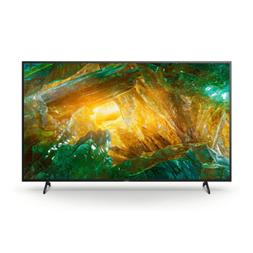 """Sony X800H Series 65"""" 4K Ultra HD HDR Smart Android LED TV -"""
