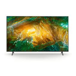 """Sony XBR-85X800H 85"""" 4K Ultra High Definition HDR Android Sm"""