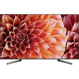 Sony XBR65X900F 65-Inch 4K Ultra HD Smart LED TV