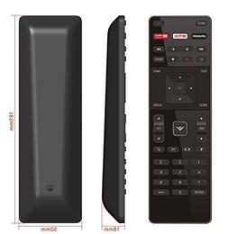 Vizio XRT122 TV Remote for E Series Models
